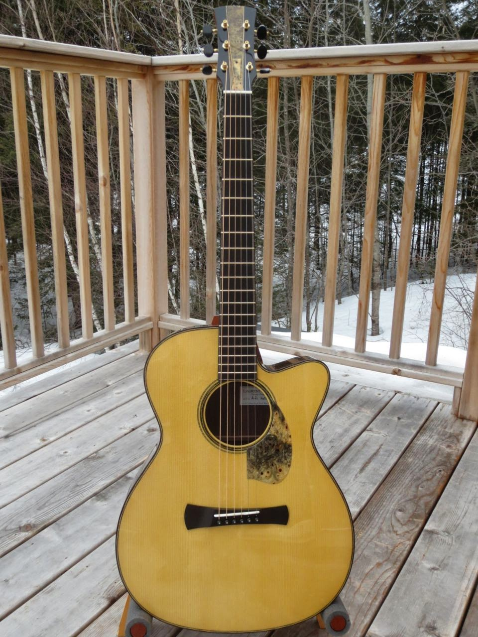 your best looking guitar page 7 the acoustic guitar forum. Black Bedroom Furniture Sets. Home Design Ideas